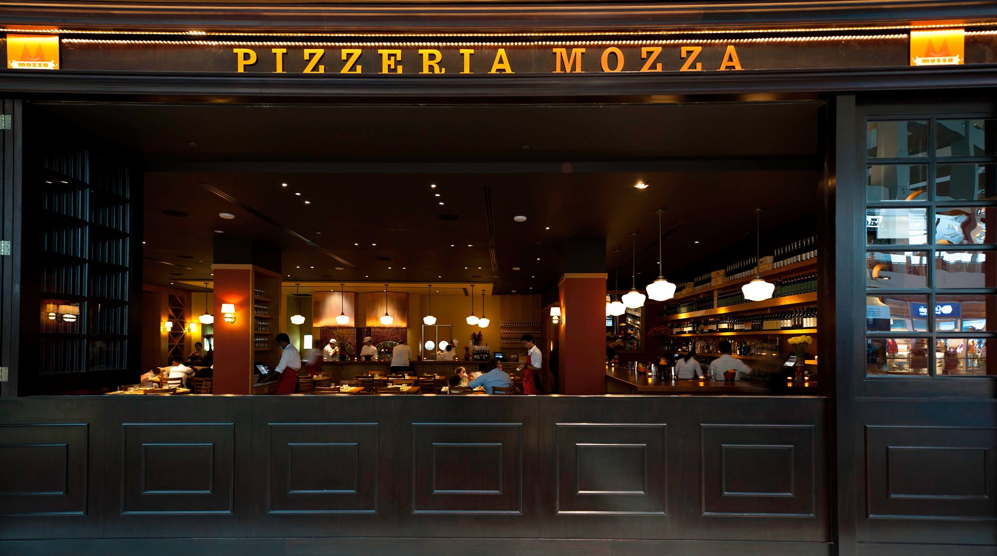 The Worlds Best Pizza Places